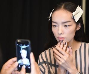 Contouring en las uñas una propuesta de JINsoon