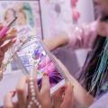 Metaverse Nails crea app de realidad aumentada Inspirado por She-Ra, Jem y Sailor Moon