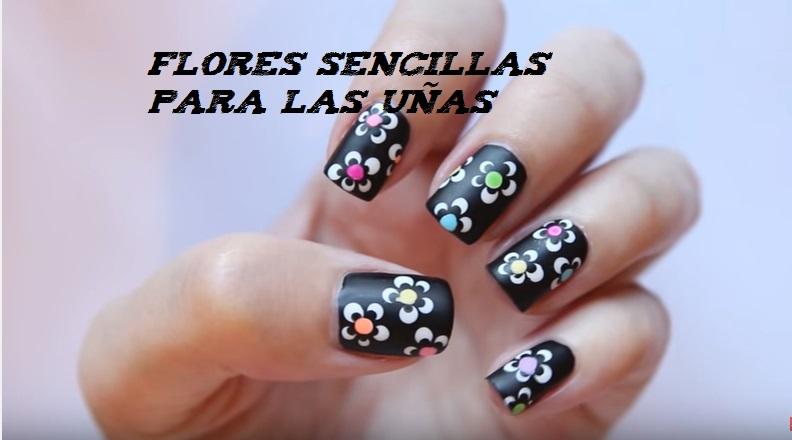 flores-sencillas-para-las-unas