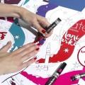 Revisamos los  Mani Markers Polish Ciate