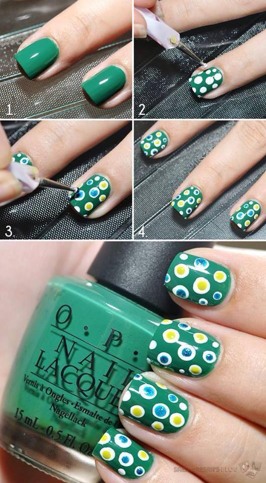 how-to-do-nail-art-at-home