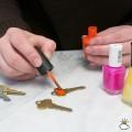 10 formas de usar los esmaltes de uñas más allá de las uñas