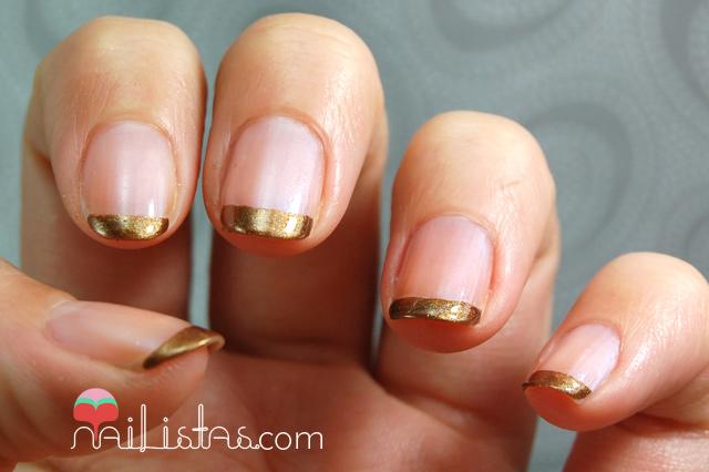 Látex casero para uñas 3