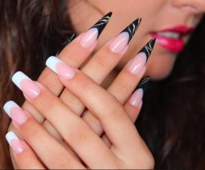 Diferencias entre las uñas de gel y uñas de acrílico