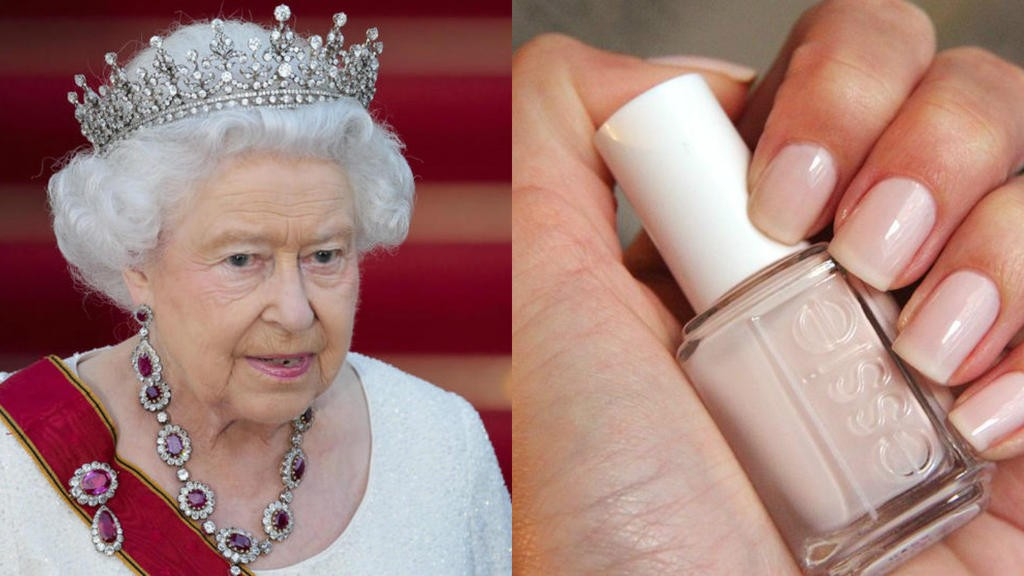 Conoce el esmalte de uñas de 8 USD favorito de la Reina Isabel II