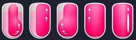 Trucos para pintarse las uñas sin manchar la piel